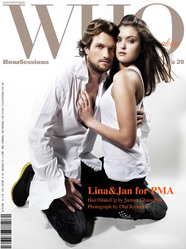 Olaf Krönke // Jan & Lina