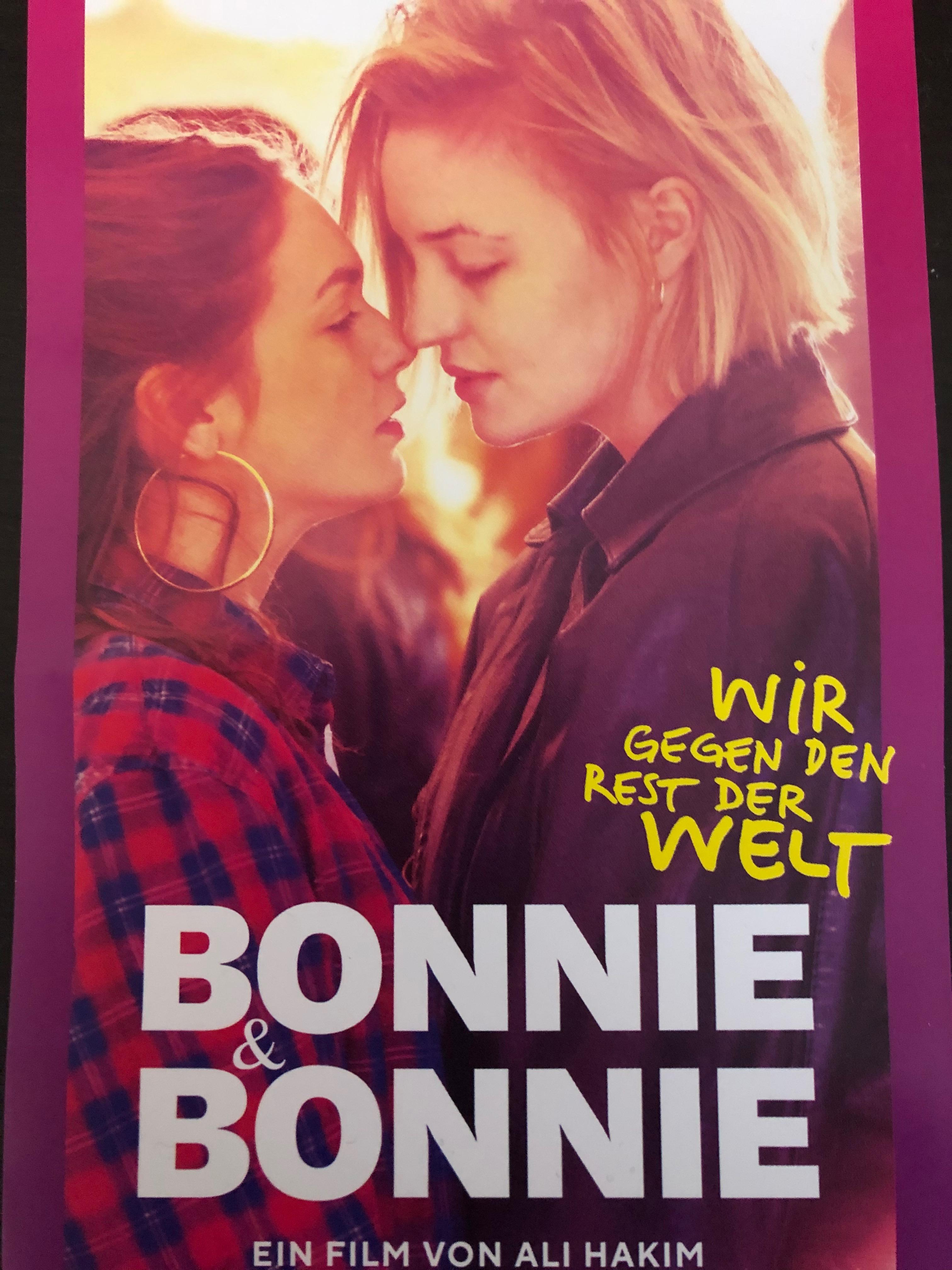 Bonnie&Bonnie