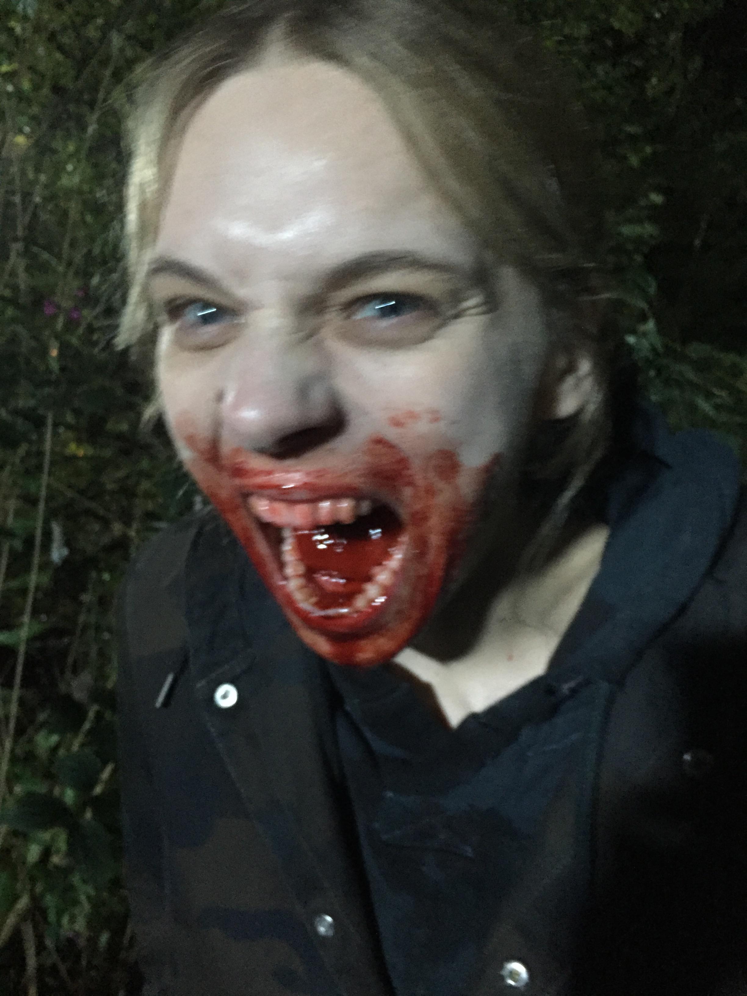 Tatort-Blut